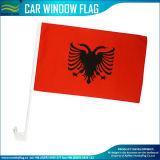 Bandierina patriottica della clip della finestra del camion dell'automobile della bandierina americana dell'automobile degli S.U.A.