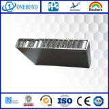 Precio de aluminio del panel del panal
