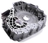 OEM Moldagem de alumínio moldado permanente com gravidade