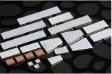 Contacts de métallurgie des poudres d'Agwcc utilisés pour des dispositifs de commutation avec Low&#160 ; Résistance de contact
