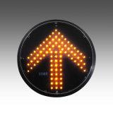 200mmの黄色い矢LEDの信号の販売