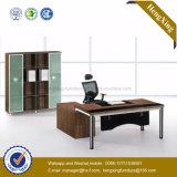 Tableau à extrémité élevé de bureau exécutif de qualité du meilleur bureau exécutif de vente (NS-NW204)