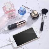 Prix d'usine 2600 mAh Lipstick Forme Banque Portable Power pour charger le téléphone portable