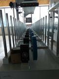 Mobília do MDF que faz a máquina de revestimento do Woodworking