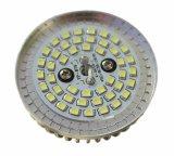luz de bulbo elevada do diodo emissor de luz do CRI do lúmen elevado de 5/7/12W E27 para a economia de energia