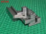 Kundenspezifisches hohe Präzision CNC-maschinell bearbeitenteil für industrielles Gerät