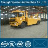 4X4 Vrachtwagen van het Slepen van China van de Vrachtwagens van de Terugwinning van de Vrachtwagen van het slepen de Zware