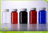 [120مل] محبوب صيدلانيّة الطبّ بلاستيك زجاجة