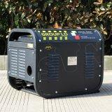 Générateurs électriques de qualité du prix usine de bison (Chine) BS2500c (e) 2kw 2kVA de maison d'essence fiable d'utilisation fabriqués en Chine