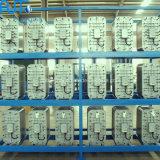 Het Systeem van de IonenUitwisseling van het Water van het Proces van het EDI