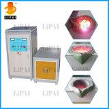 Oro del módulo de IGBT/máquina de fusión del acero/del cobre, horno fusorio de la calefacción de inducción