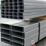 Purlin de solda do preço C da tubulação de aço de China para a estrutura