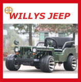 Jeep Willys Mc-424 del fabricante de China mini