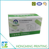 China Electronic Product Packaging Rectangular Cardboard Box