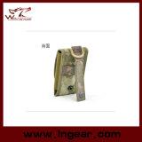 Размер m мешка сотового телефона передвижного мешка напольного спорта тактический