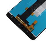 Xiaomi赤いMiのノート3のプロプライム記号LCDのタッチ画面のための携帯電話LCD