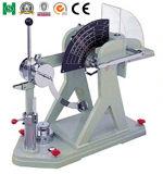Machine de test de poinçon pour le papier cartonné ondulé
