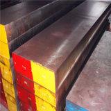 よい靭性の冷間加工は鋼鉄1.2379/D2を停止する