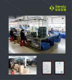 Berufsendverstärker, Doppelkanal-Tonanlage für Zeile Reihe