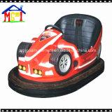 Auto van de Bumper van Dodgem van het Vermaak van de Raceauto van de glasvezel de Elektro