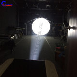 Le PRO endroit 2500W manuel suivent la lumière pour l'exposition d'événement (H2500)