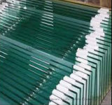 19mm Clear Toughened Glass (Safety Glass)