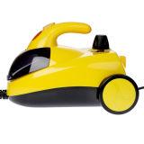 多目的専門の小さなかん車の蒸気の洗剤