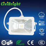 Chips CREE Haute Qualité / Epistar Chips IP65 20W LED Floodlight / 2 Years Warrantyled Floodlight 20W