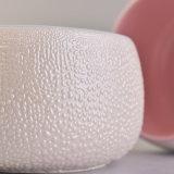 Único velas jarras de cerámica al por mayor para la fabricación de velas