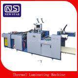 Vollautomatische Pappe-lamellierende Maschinen-Papierbeutel-Laminiermaschine