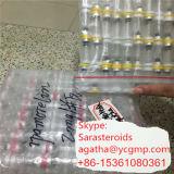 Людской порошок части 176-191 Somatropin Gh инкрети пептидов роста для потери веса