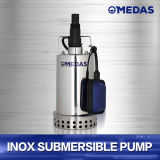 Pompe à eau d'acier inoxydable
