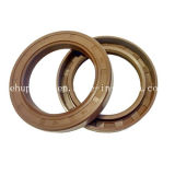 12X24X7 Tc NBR FKM FPM Viton Rubber Shaft Oil Seal