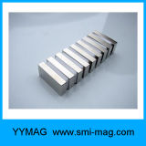 Imán fuerte de la dimensión de una variable compuesta y rectangular del imán de NdFeB