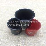 PP Flowerpot Mini Plastic Cup Fruit cake