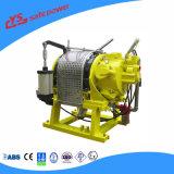 0.5ton - 10ton 압축 공기를 넣은 공기 윈치 호이스트 들고/앞바다로를 위해 드래그하는 및 광산 사용