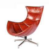 現代オフィス用家具の旋回装置の革執行部の椅子(HX-NCD541)