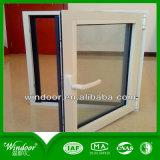 Venta caliente Windows de aluminio ahorro de energía para Canadá