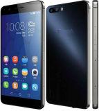 телефон почетности 6 4G Lte первоначально Huawei добавочный Android франтовской