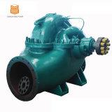 Pompe à eau d'égout urbaine de grand transport de flux