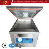 Máquina de empaquetamiento al vacío semiautomática de la alta calidad