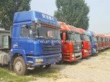 Traktor-Großhandelskopf des niedrigen Preis-HOWO/Shacman/Foton für Verkauf