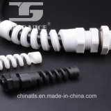 Тип желез кабеля m Ce Approved спиральн Nylon