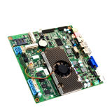An Bord 17*17cm Intel Hm77 Chipset Industry Motherboard mit Linux System