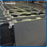 visualizzazione di LED esterna di pH4.81mm per i partiti locativi di concerti di eventi impermeabili