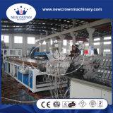 Bodenbelag-Maschine der WPC Maschinen-WPC
