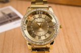 Horloge het Van uitstekende kwaliteit van het Kwarts van de Vervaardiging van de Fabriek van het horloge