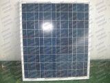 poli comitato solare di 18V 70W 75W (2017)