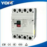Caja moldeada de Disyuntor / DC MCCB / MCB