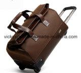 Saco de Duffel rodado do curso de negócio da bagagem do trole da qualidade superior (CY9915)